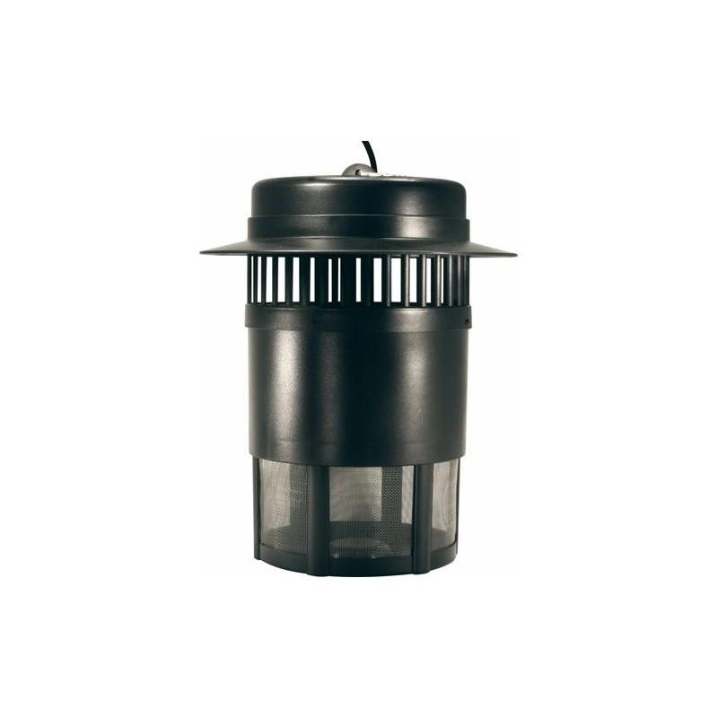 Trappole fotocatalitiche per zanzare - Lotta alle talpe in giardino ...