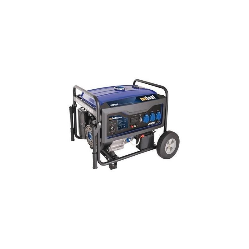 Schemi Elettrici Gruppi Elettrogeni : Generatori o gruppi eletrogeni kw tempi