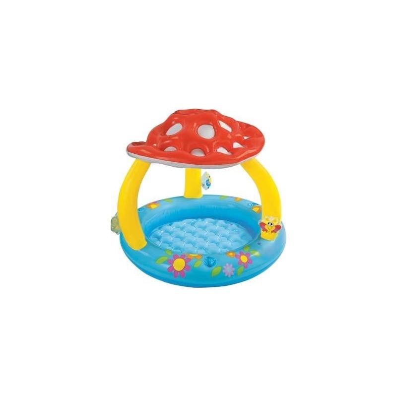 Piscine fungo gioco gonfiabili per bambini for Gioco di piscine
