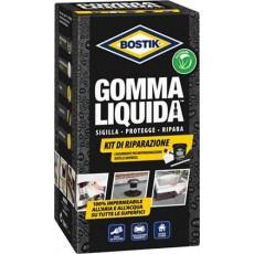 Gomma Liquida Bostik kit Sigilla e Ripara