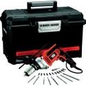 Trapano Black & Decker Kr705T12a+ accessori