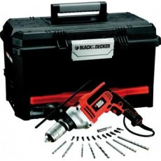 Trapano Black & Decker Kr705T12a+ 20 accessori
