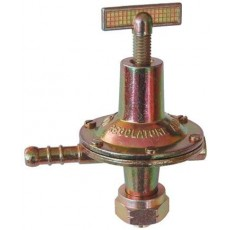 Regolatori gas alta pressione
