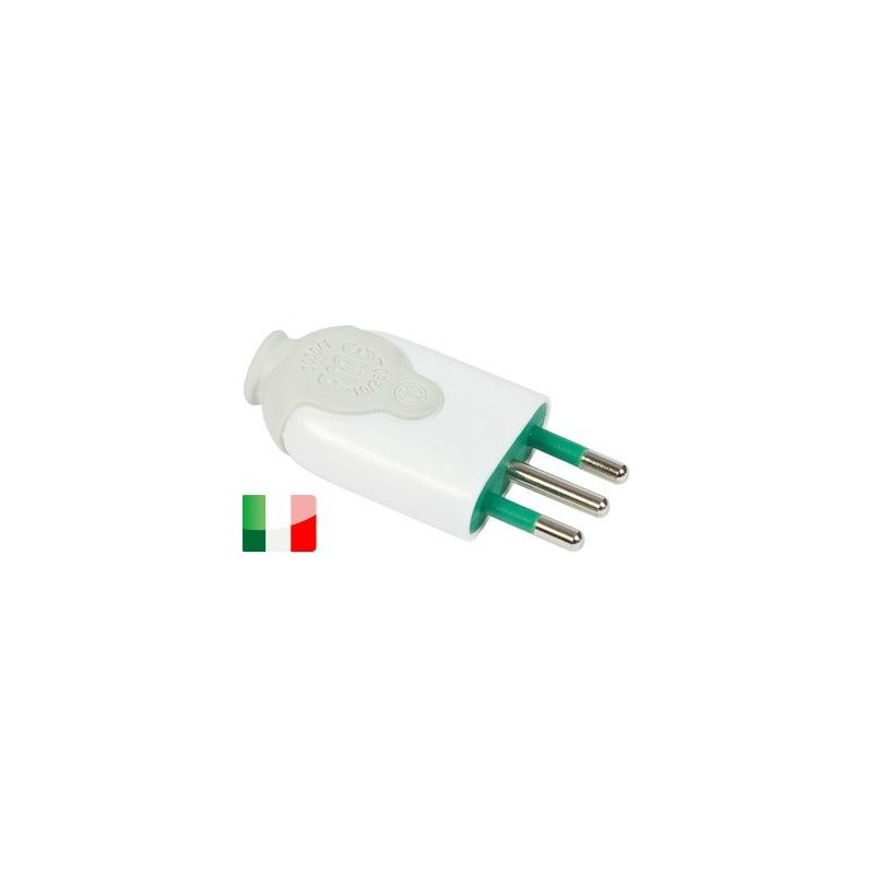 Spina mobile 10/16A FME
