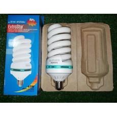 LAMPADA 45W/225W LAMPADINA E27 LUCE BIANCA RISPARMIO ENERGETICO