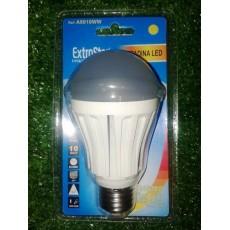 LAMPADINA LED RISPARMIO ENERGETICO 10 W RESA 90W LAMPADA E27 - 920 LUMEN A+