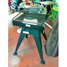 Barbecue lamiera pesante mod. Ghana