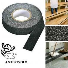 Nastri adesivi antiscivolo in rotoli