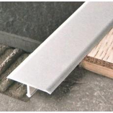 Profili separatori a T o giunti per pavimenti in alluminio
