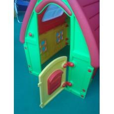 Casette da giardino per bambini Fairy