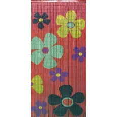 Tende in bamboo 120x240 - tendine porte e finestre