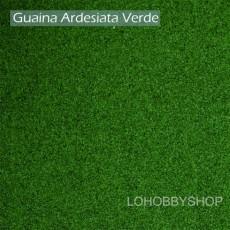 Guaina ardesiata poliestere graniglia verde