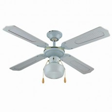 Ventilatore da soffitto 4 pale