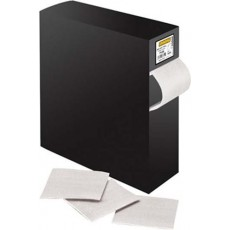 Carta abrasiva impermeabile dispenser soft Roll 25mt