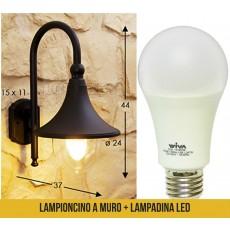 "Lampione ""Milano"""