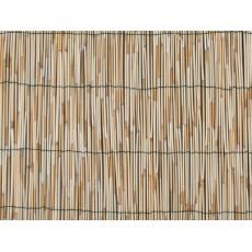 Stuoia Canna di Bamboo ø mm 8/10 Rotoli Varie Misure