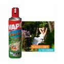 Spray insetticida per mosche zanzare Baygon