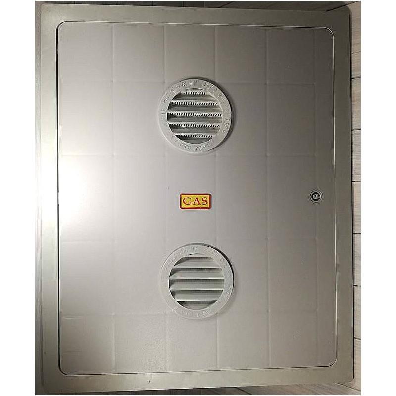 Sportelli contatore gas in vetroresina