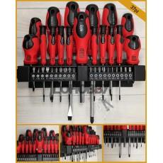 Set giraviti taglio croce + inserti kit giravite cacciavite cacciaviti bussole