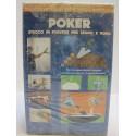 Stucco in Polvere Poker