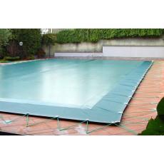 Telone Copripiscina in PVC telo per copertura piscine