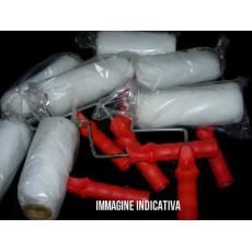 Rulli in lana sintetica per idropitture