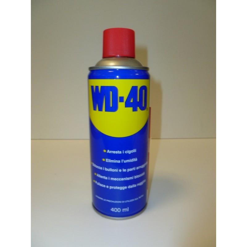 Sbloccante Universale WD-40 200ml