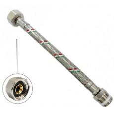 Flessibile inox 1/2M - 1/2F TERMOPAR