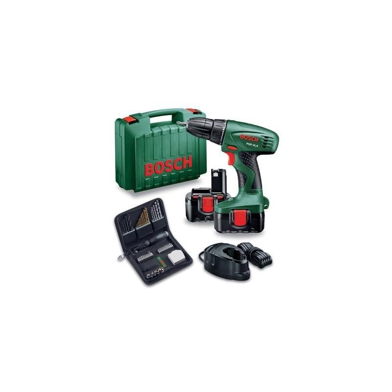 Trapano avvitatore Bosch Psr 14.4 + kit