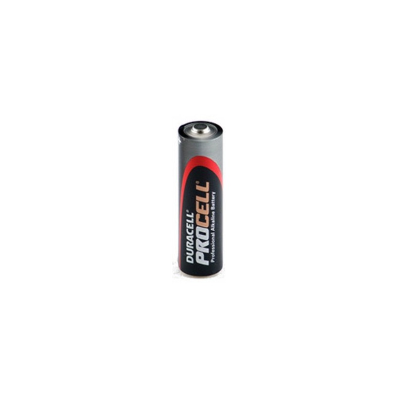 Pile Duracell Procell professional sfuse