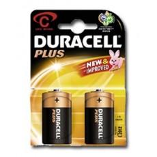 """Pile Duracell """"mezze torce"""" 1,5V"""