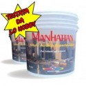 "Superlavabile opaca ""Manhattan"""