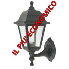 "Lampioni o lampioncini ""Roma"" a parete"
