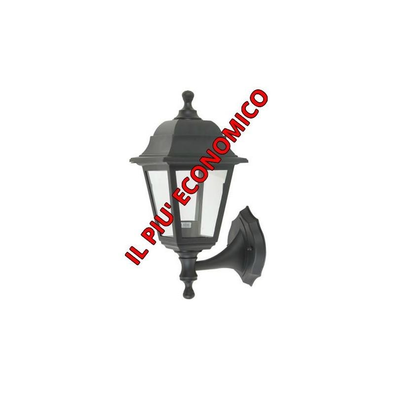 """Lampione """"Roma"""" a parete"""