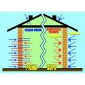 Pittura termica Anticondensa