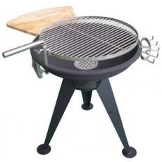 Barbecue  lamiera pesante mod. Brasil