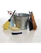 Accessori per la pulizia e raccolta rifiuti
