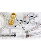 idraulica e rubinetteria