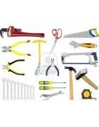 utensili vari