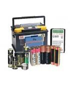 pile, batterie e accumulatori per auto