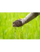 Concimi, fertilizzanti, disserbanti