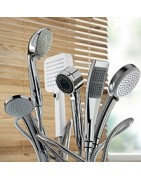 Saliscendi, soffioni ed accessori per doccia