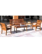 Tavoli, sedie, sdraio, lettini, ecc